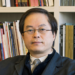 Dr. Chih-Cheng CHEN