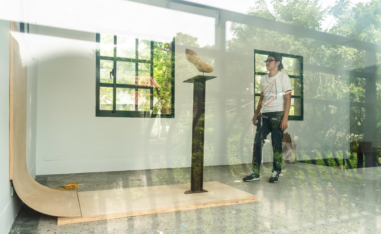 劉和讓 《大觀別墅--極短篇》